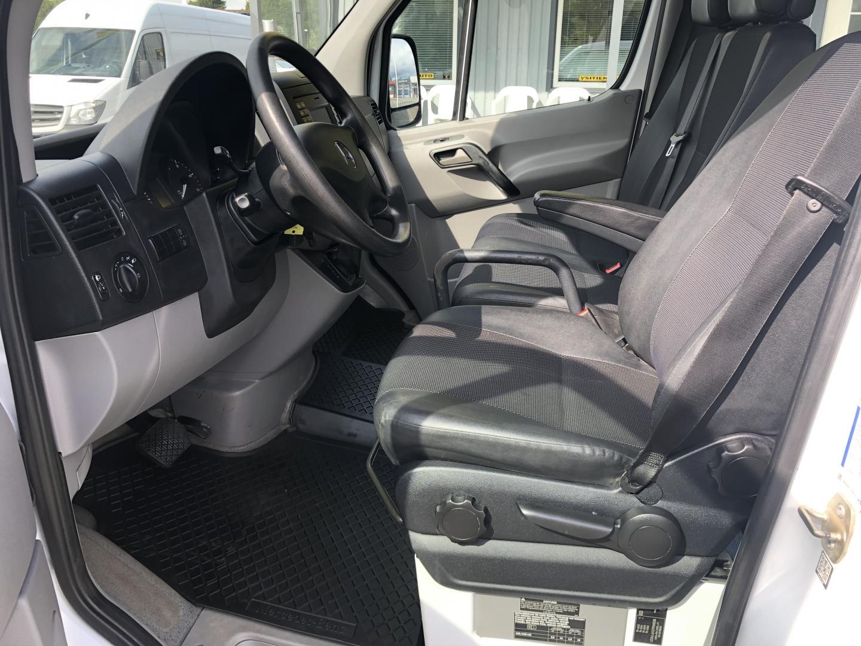 Mercedes-Benz Sprinter, 316 CDI 3+3 KEVYT K-A AUTOMAATTI ILMASTOINTI VETOKOUKKU P-KAMERA SIS 24% ALV