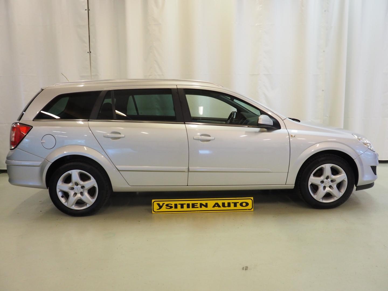 Opel Astra, 1.6-16 115 Enjoy Wagon