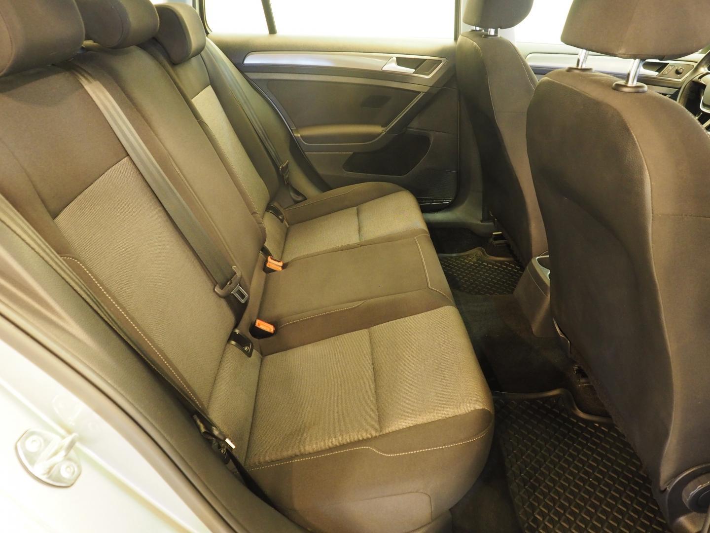 Volkswagen Golf, Variant Trendline 1,2 TSI 63 BlueMot