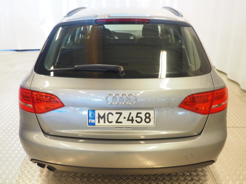 Audi A4, Avant 2,0 TDI DPF 100 Business Start-Sto