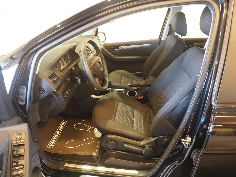 Mercedes-Benz B, 180 Automatic Premium Business