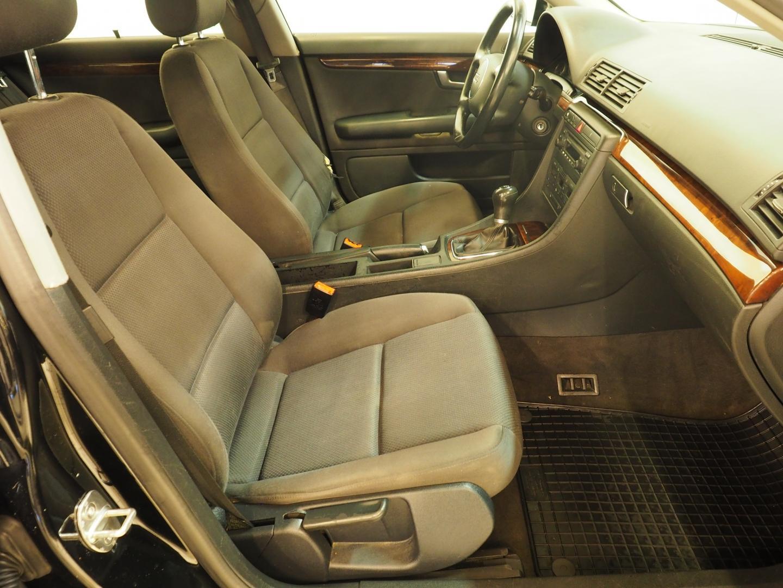 Audi A4, 1.9 TDI Avant 5d 96
