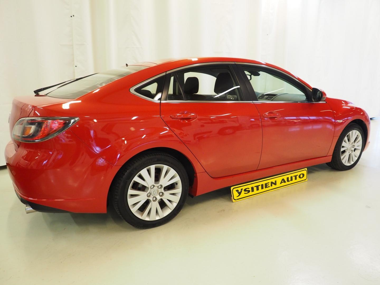 Mazda 6, 1.8 Elegance 5-ov