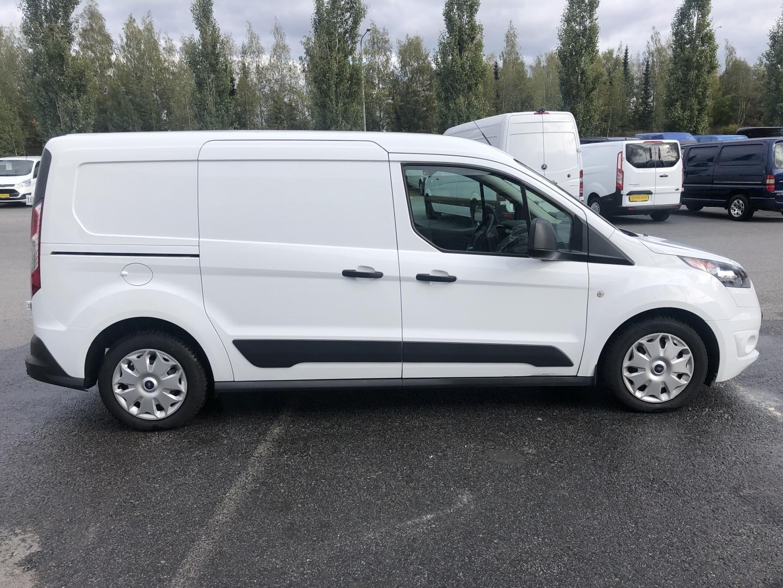 Ford Transit Connect, 1.5 TDCI PITKÄ 100HV TREND WEBASTO ILMASTOINTI PARKKITUTKAT SIS 24% ALV