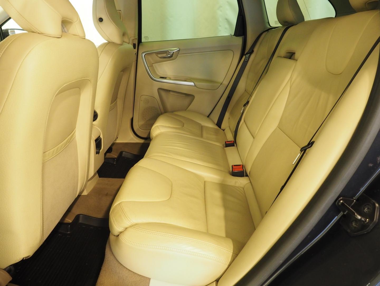 Volvo XC60, 2.4D AWD Summum A