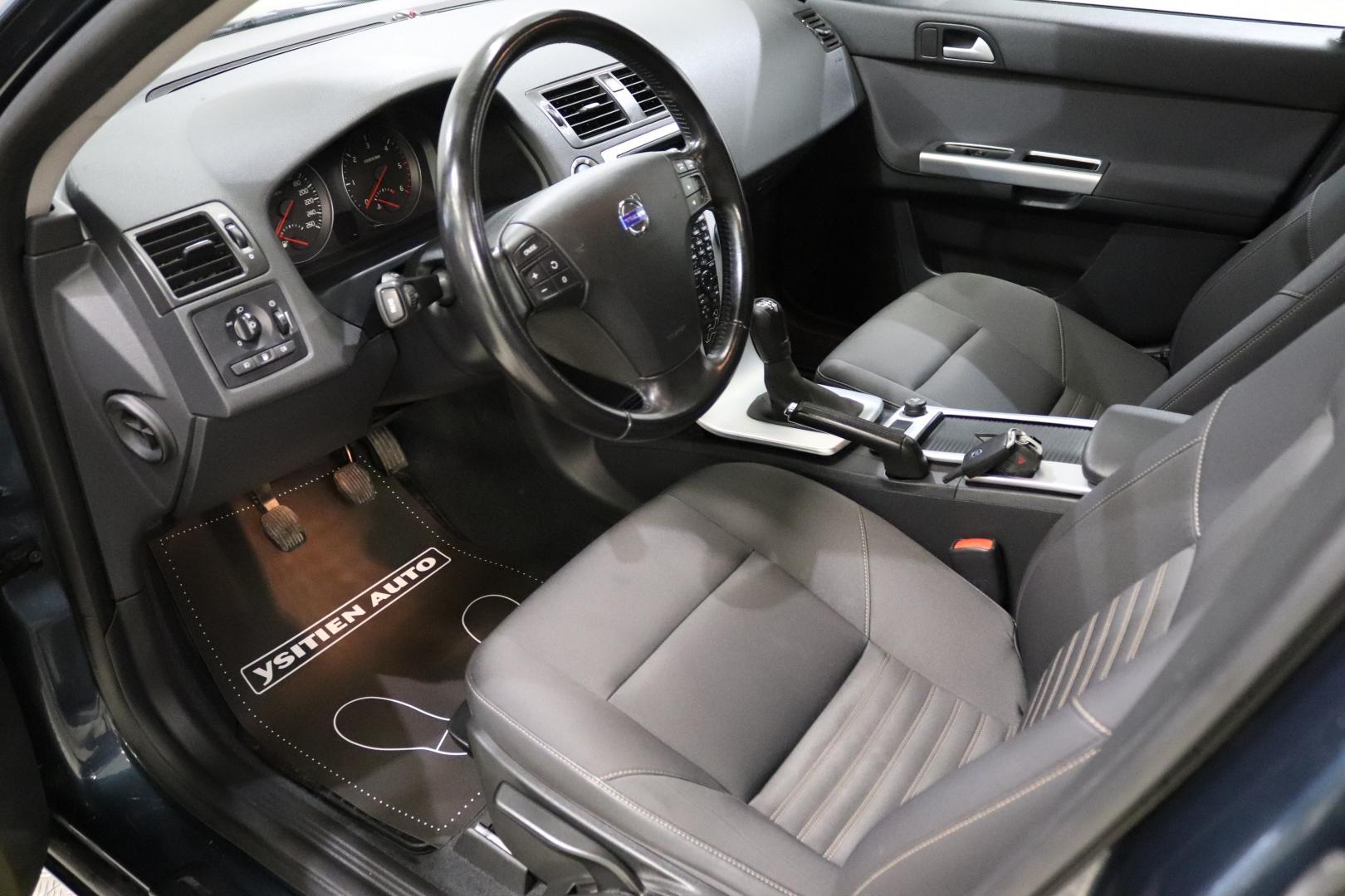 Volvo V50, 1,6D DRIVe S/S Classic