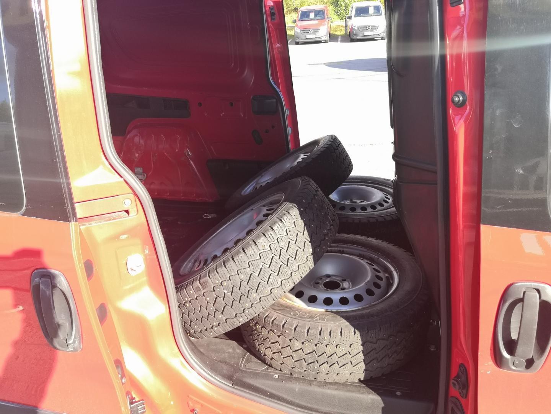 Opel Combo, Van L2H1 1,3 CDTI ILMASTOINTI 2XLIUKUOVET HINTA SIS 24% ALV