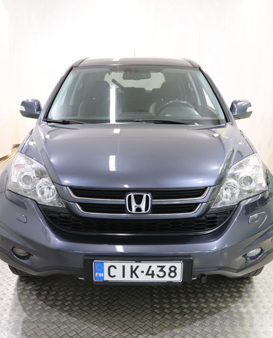 Honda CR-V, 2,0 Elegance Business