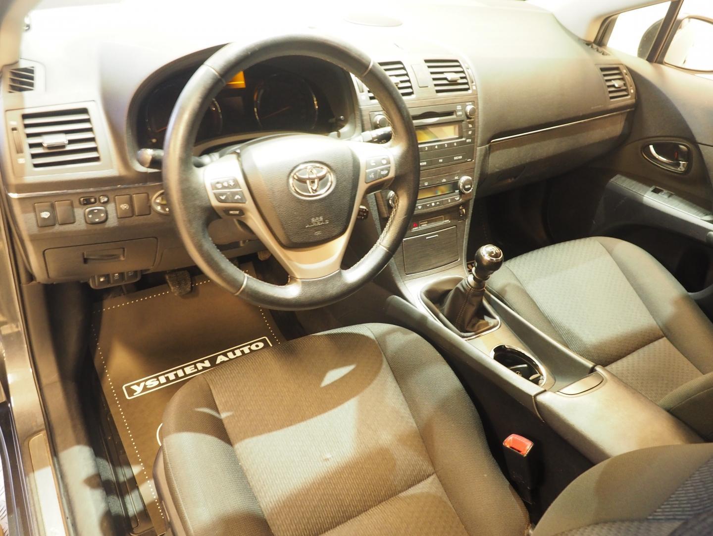 Toyota Avensis, 2,2 D-4D DPF 150 Linea Sol Plus Wagon