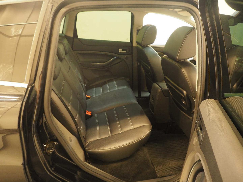 Ford Kuga, 2.5T 4X4 TITANIUM, 200 HV