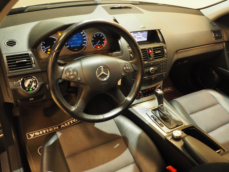 Mercedes-Benz C, 180 T KOMPRESSOR AVANTGARDE 156 HV