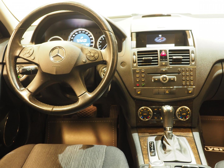 Mercedes-Benz C, 200 KOMPRESSOR ELEGANCE, 184 HV