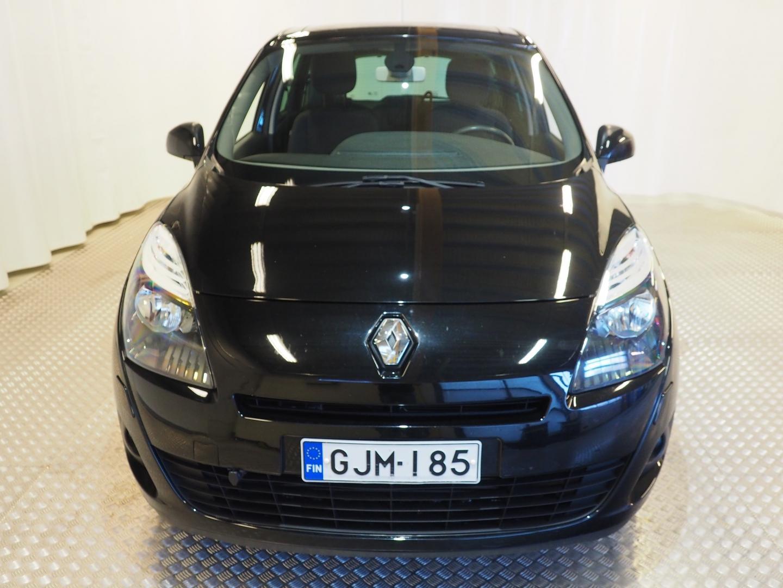 Renault Grand Scenic, Expression 1,5 dCi FAP 7 Paikkainen