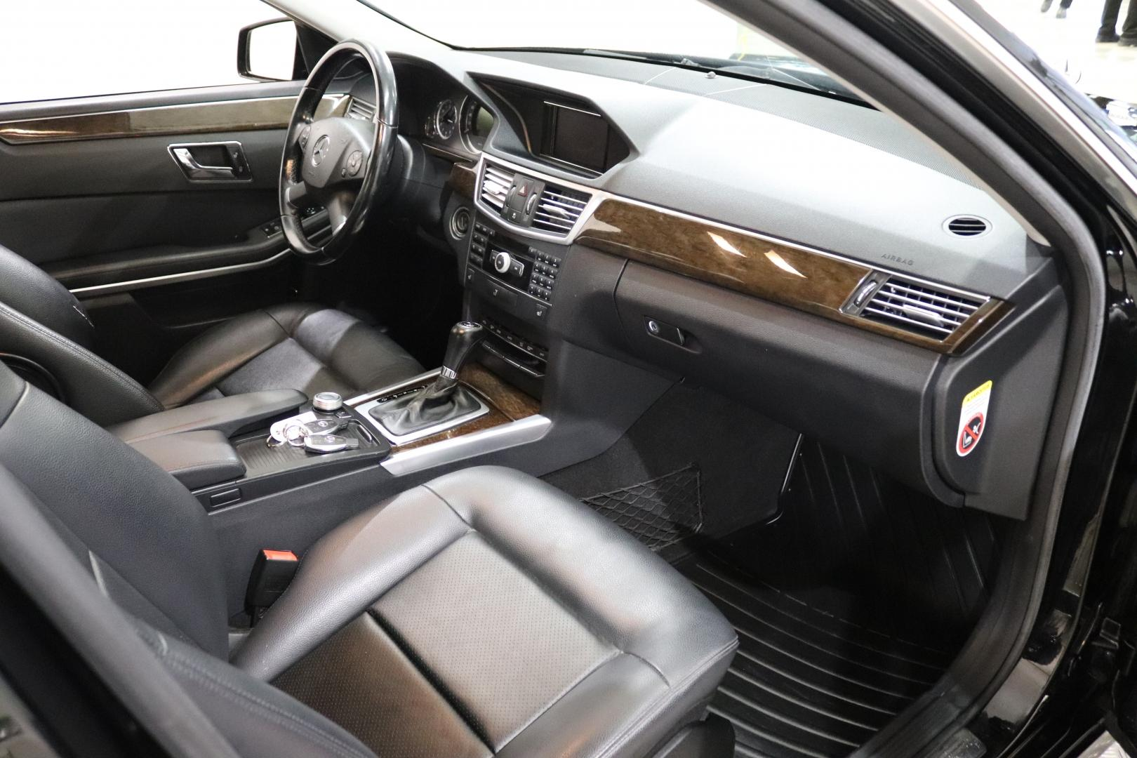 Mercedes-Benz E, 200 CDI BE A Business