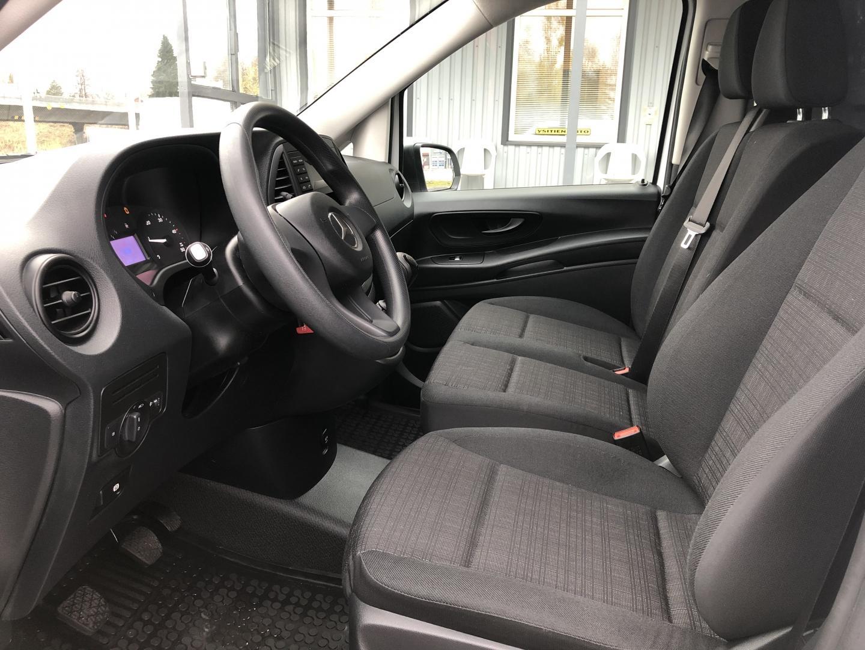 Mercedes-Benz Vito, 111CDI A2 *11TKM* ILMASTOINTI PARIOVET VETOKOUKKU HINTA SIS 24%  ALV