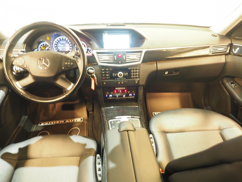 Mercedes-Benz E, 350 T CDI BLUEEFFICIENCY 7G-TRONIC AVANTGARDE 231 HV