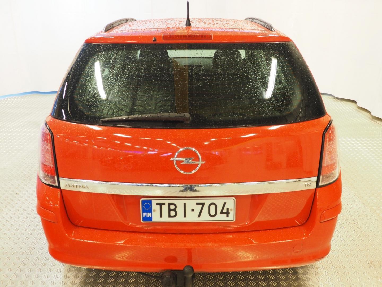 Opel Astra, 1.8-16 Enjoy 5d