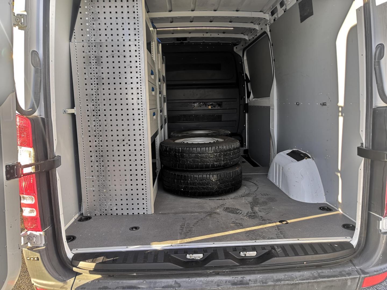 Mercedes-Benz Sprinter, 319CDI V6 SORTIMO HYLLYT WEBASTO VETOKOUKKU VAKKARI P-KAMERA SIS 24% ALV