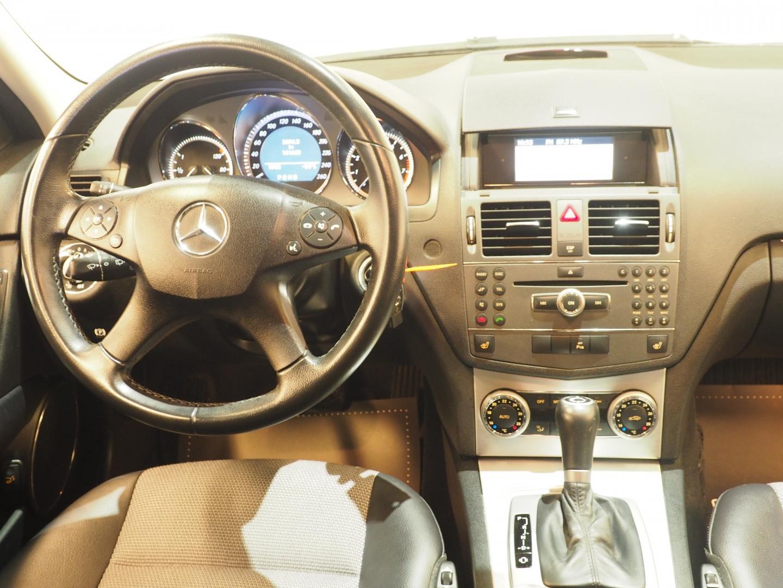 Mercedes-Benz C, 180 T KOMPRESSOR AVANTGARDE, 156 HV