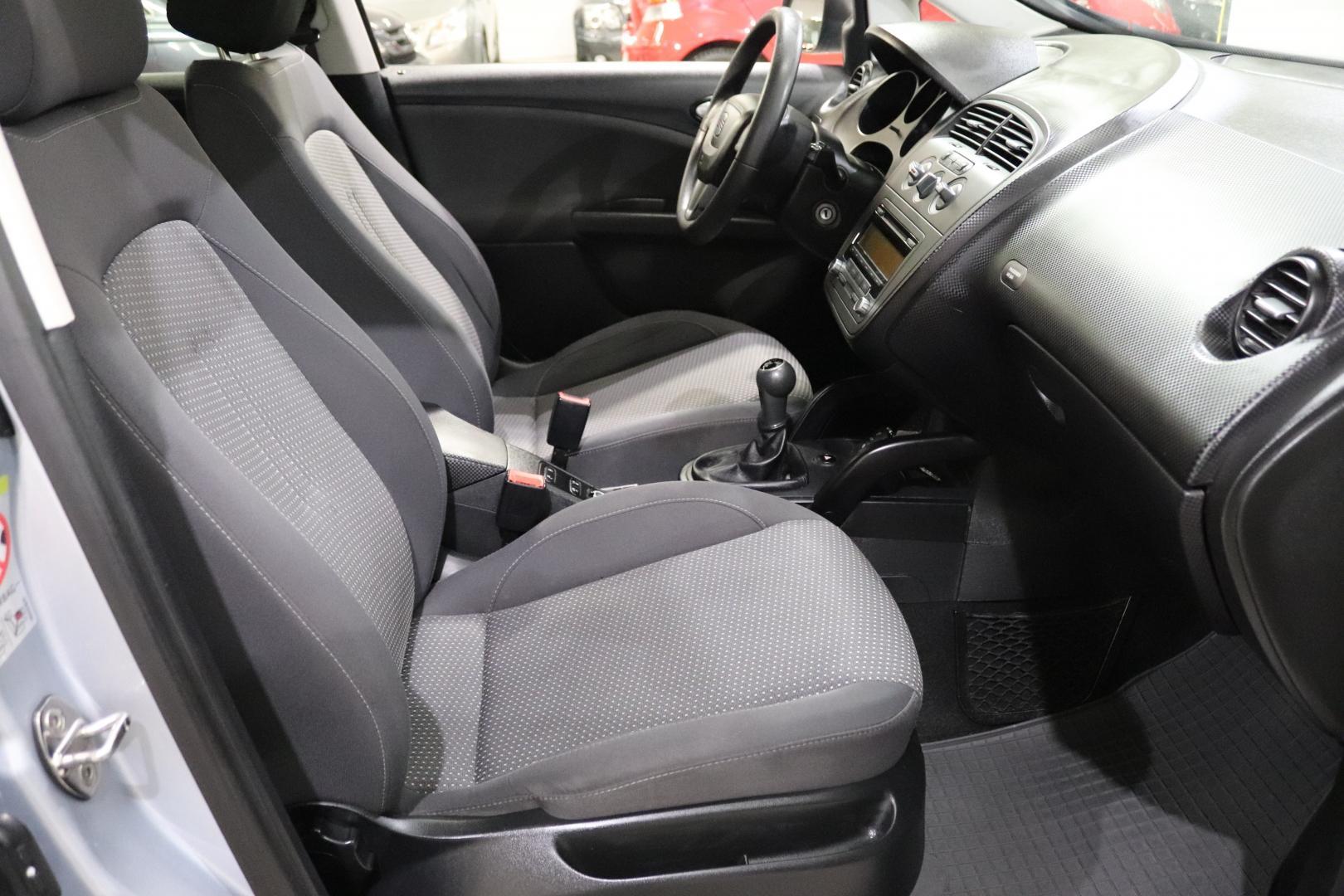 Seat Altea XL, 1,4 TSI Reference