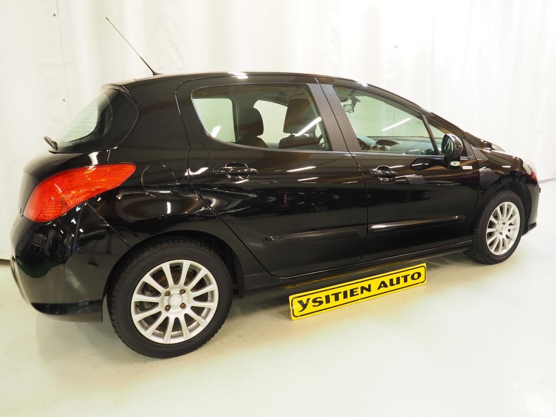 Peugeot 308, HDi 110 FAP Millesim 200 5-ov