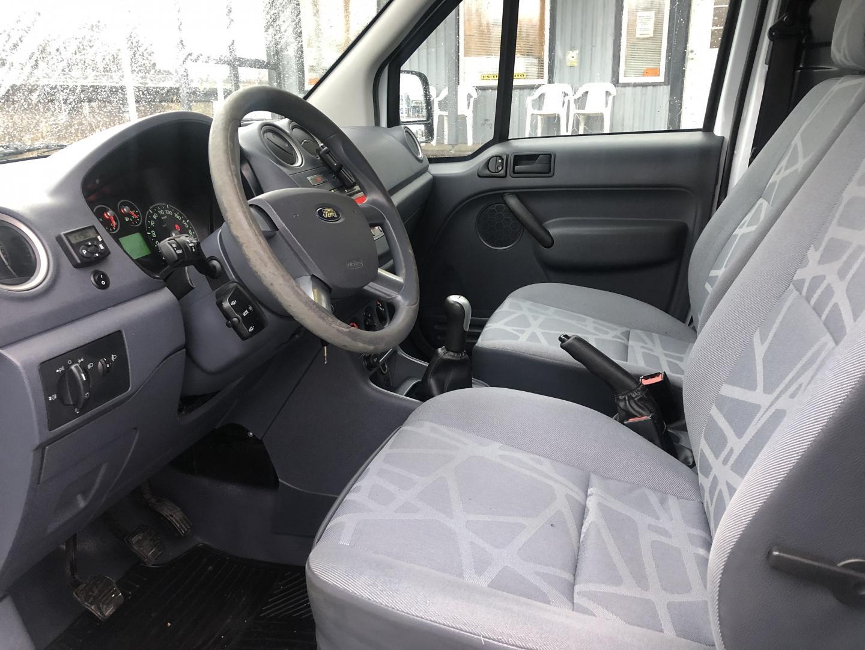 Ford Transit Connect, 1.8 TDCI 90 TREND VETOKOUKKU ILMASTOINTI HINTA SIS 24% ALV