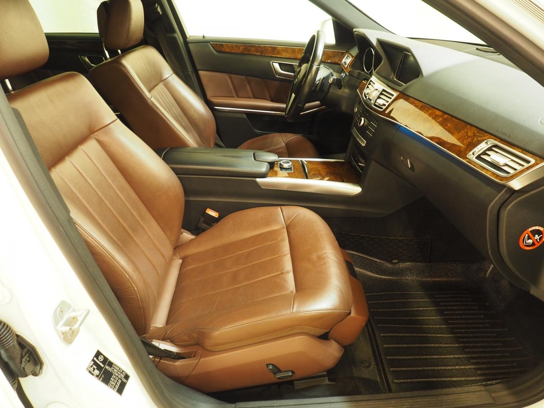 Mercedes-Benz E, 200 BlueTec T A Business