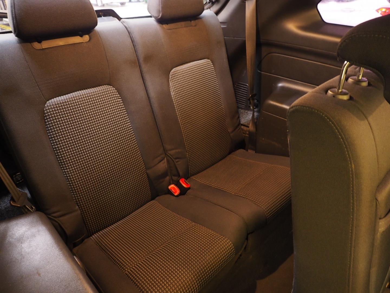 Chevrolet Captiva, 2.0D LT AWD 5D 7-Henk