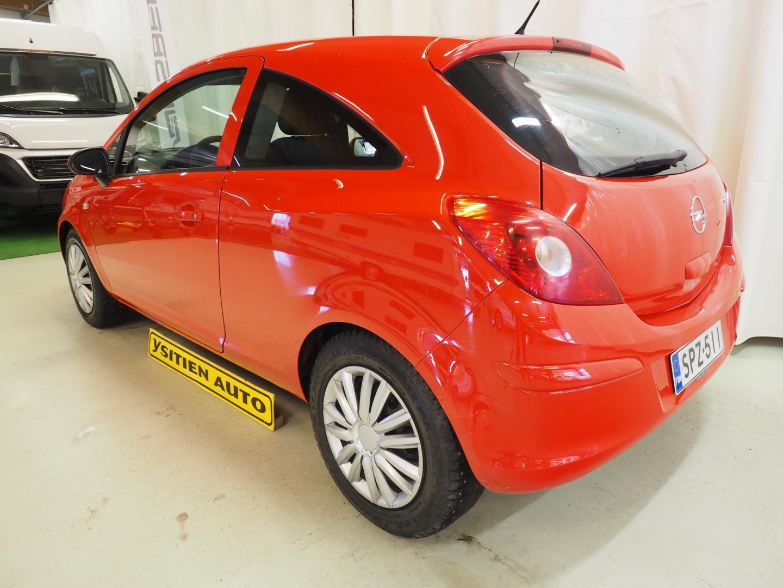 Opel Corsa, 1,3 CDTI ecoFLEX DPF Enjoy 3-ov