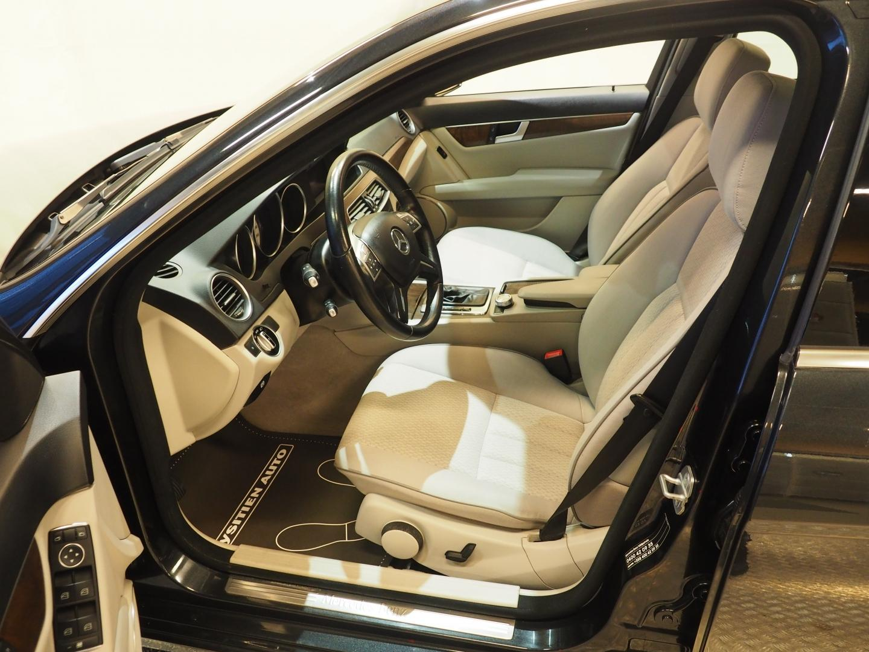Mercedes-Benz C, 180 BE A Premium Business Elegance