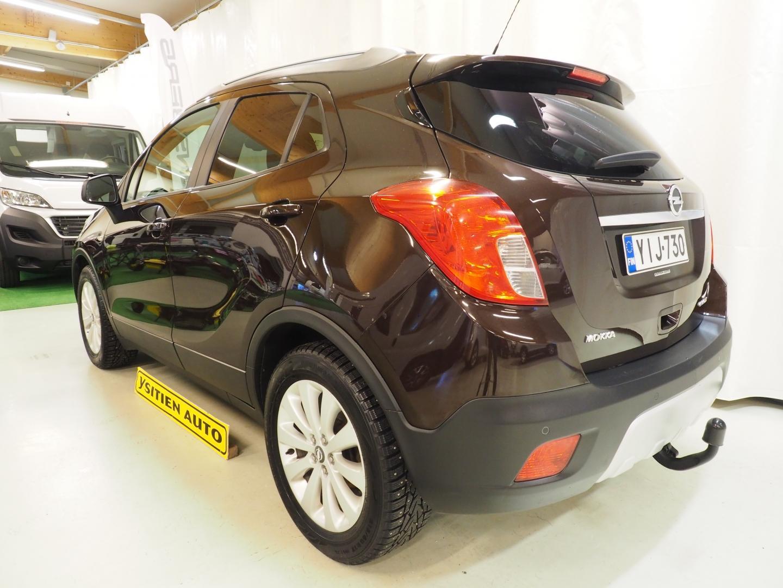 Opel Mokka, 5-ov Enjoy 1,6 ecoFLEX Start/Stop 85