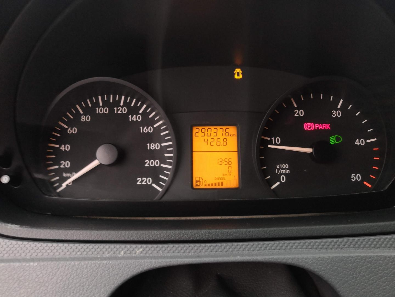 Mercedes-Benz Vito, 115 CDI A2 WEBASTO VETOKOUKKU HINTA SIS 24% ALV