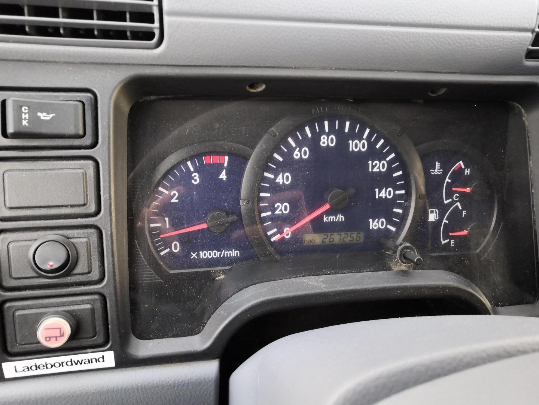 Mitsubishi Canter, 7C15 ILMASTOINTI PERÄLAUTA P-KAMERA SIS 24% ALV